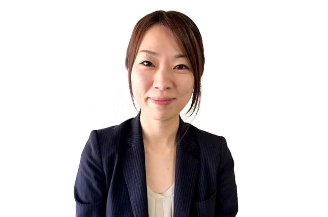 顧問税理士 伊藤 友希