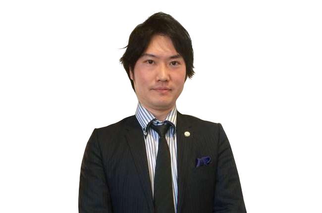顧問弁護士 松本 大