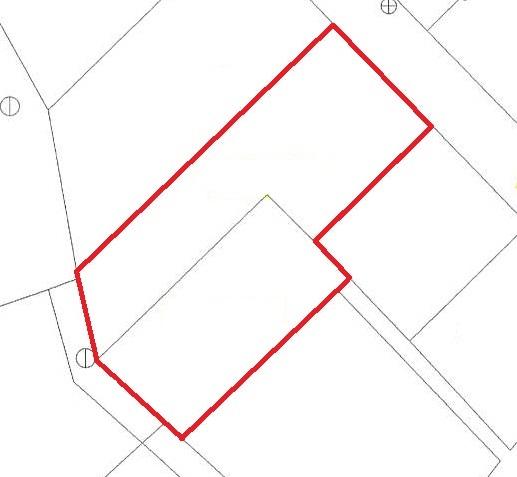 南富士見町 建築条件付 売地