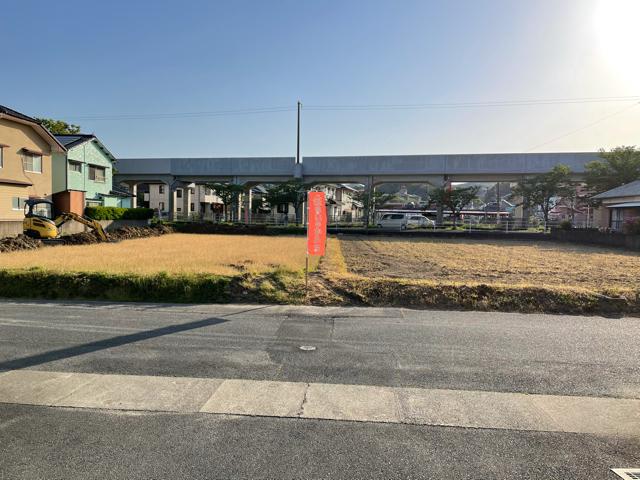 和多田先石2号地 建築条件付 売地
